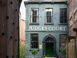 Judges Court