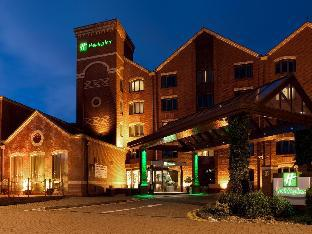 Фото отеля Holiday Inn Lincoln