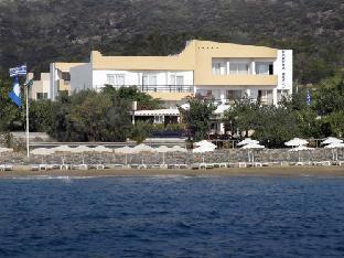 法德瑞安海灘酒店