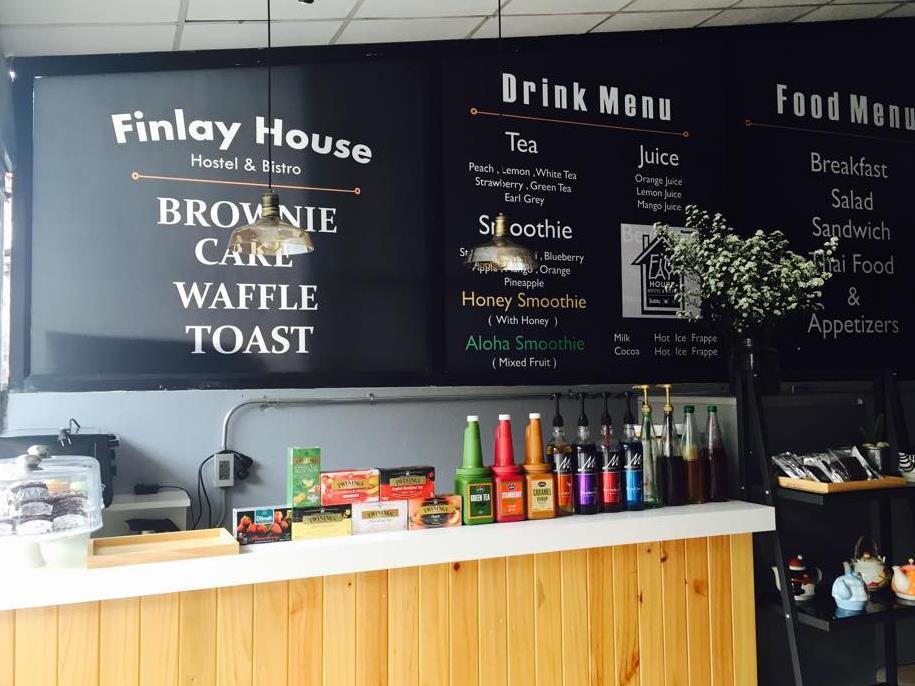 Finlay House
