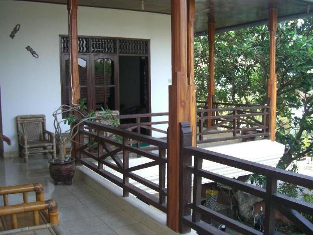 Matahari Tulamben Guesthouse