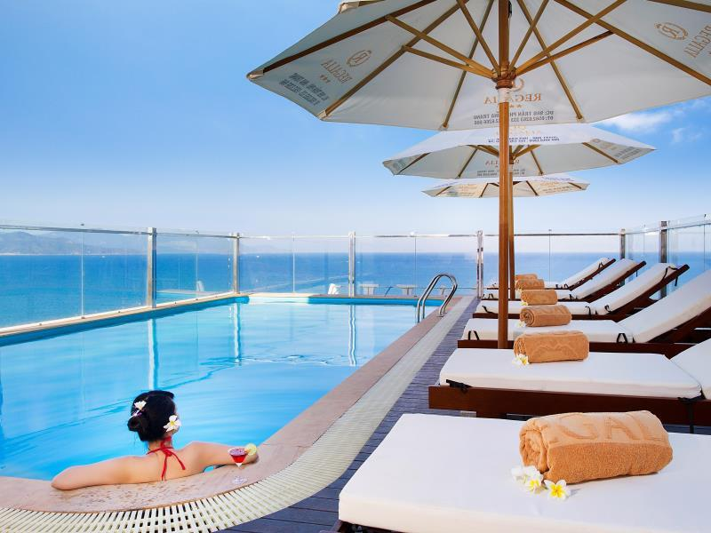 Regalia Nha Trang Hotel