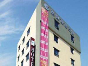 關於春川觀光飯店 (Chuncheon Tourist Hotel)