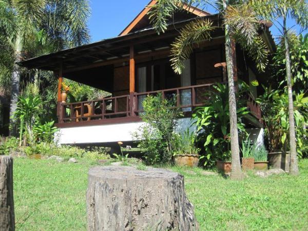 Lemont Pai Resort Pai