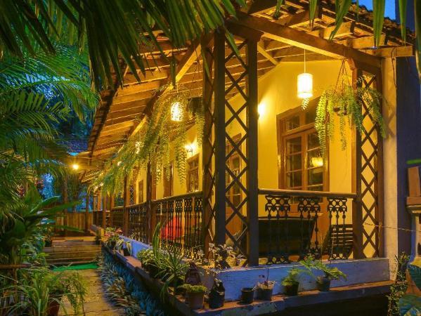 Zostel Goa Hostel Goa