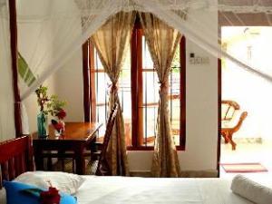 關於普羅巴天空酒廊民宿 (Praba Sky Lounge Guesthouse)