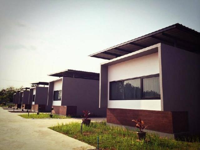 เดอะ ลอฟท์ อีโค รีสอร์ท – The Lofts Eco Resort