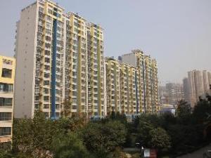 Xian High-Tech Capsule Hotel