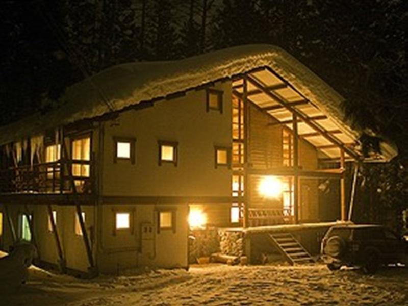 Lodge Cucuru