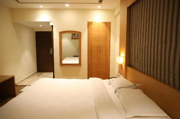 Hotel Mount Manor - Close to Chennai Airport Chennai