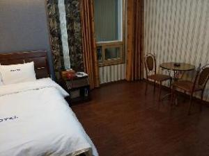 Yeosu Xi Motel
