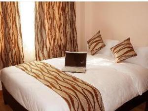 加德满都城市酒店 (Kathmandu City Hotel)
