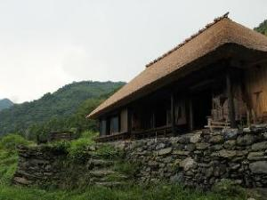 篪庵 (Chiiori Lodge)