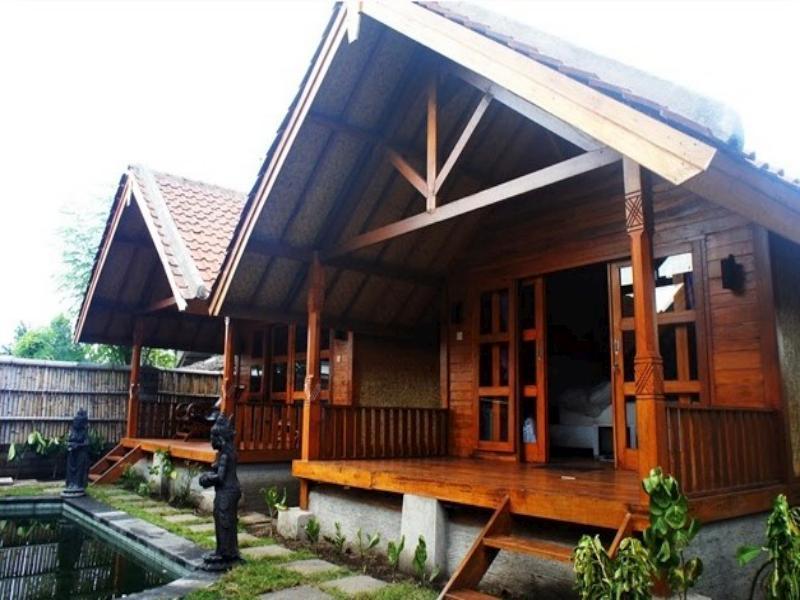 Good Karma Gili Cottage