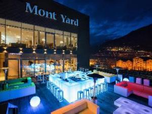 Mont Yard Hotel