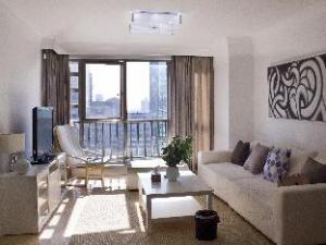 YL International Serviced Apartment-Taiyuan Garden