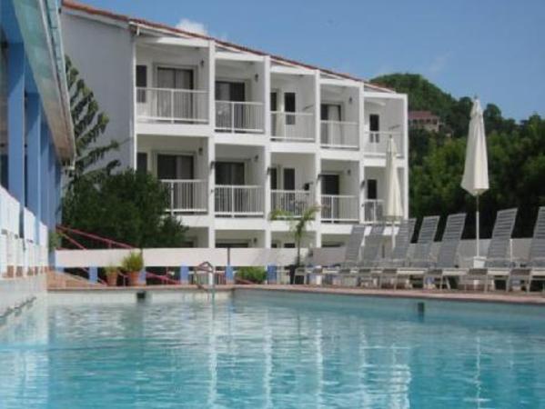Allamanda Beach Resort St Georges