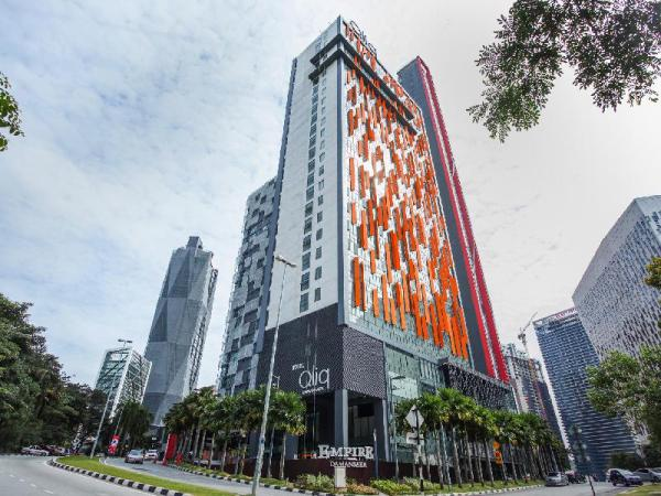 Qliq Damansara Hotel Kuala Lumpur