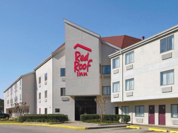 Red Roof Inn Houston Brookhollow Houston