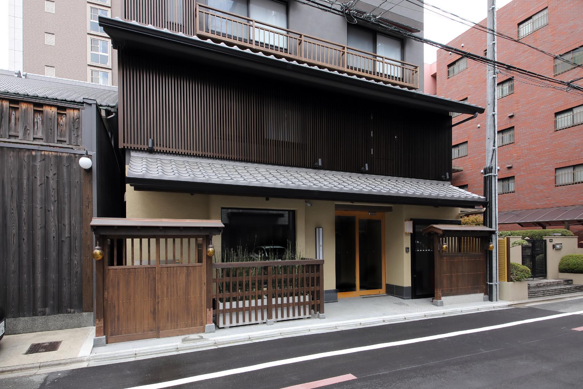 Hotel Shikisai Kyoto
