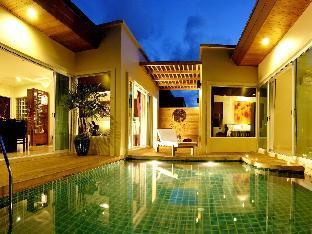 Karon Beach Walk Villa กะรน บีช วอร์ค วิลล่า