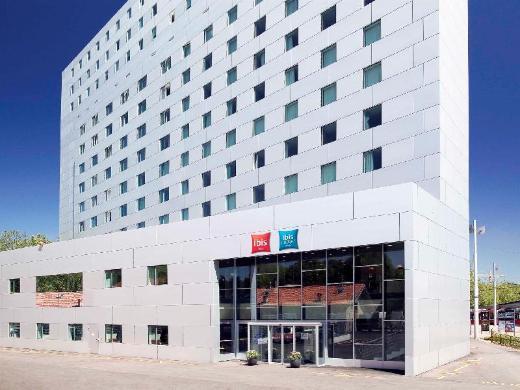 Ibis Bern Expo Hotel