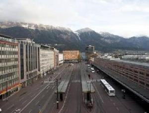 ไอบิสอินน์สบรัคโฮเต็ล (Ibis Innsbruck Hotel)