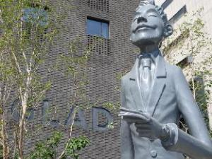 한눈에 보는 글래드 호텔 서울 여의도(디자인 호텔) (GLAD Hotel Yeouido Seoul (Design Hotels™))
