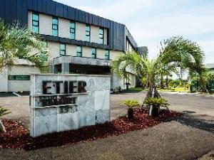 Etier Resort