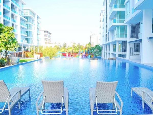My Resort Family Condo Hua Hin