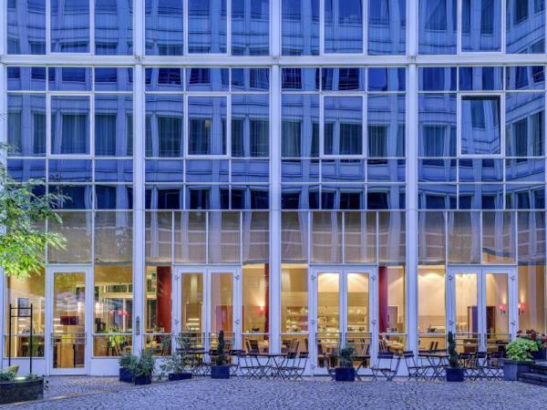 Park Inn by Radisson Dresden Dresden