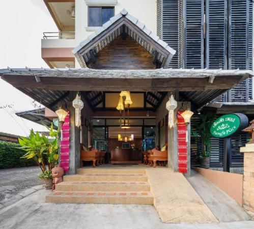 Fuengfa Place Chiang Mai