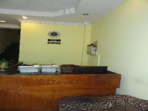 Hotel Mark