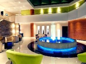 關於美居大阿拉梅達飯店 (Mercure Grand Hotel Alameda)