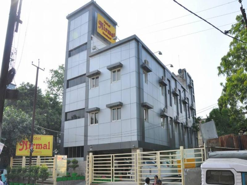 Hotel Nirmal Excellency