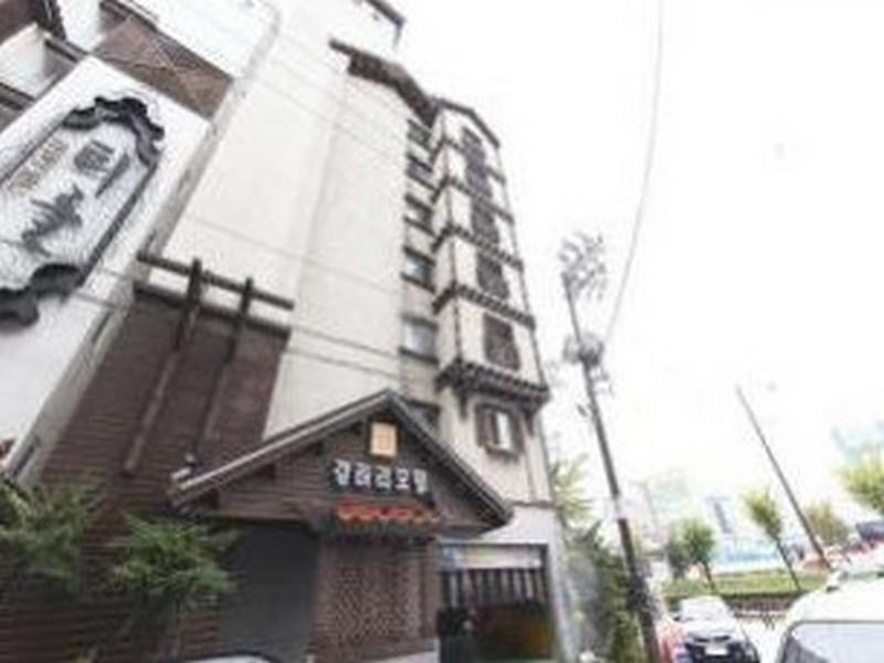 Chungju Gallary Hotel