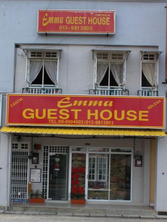 Emma Guest House Besut