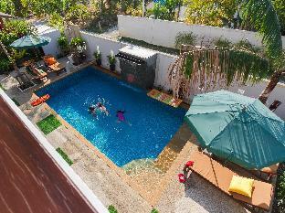 ハッピー エイト リゾート プーケット Happy Eight Resort Phuket