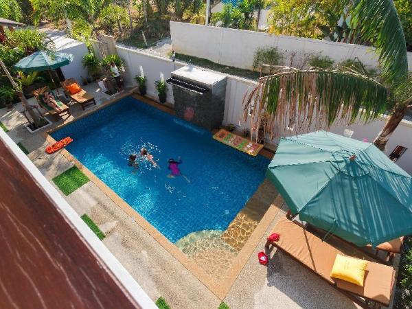 Happy Eight Resort Phuket (SHA Certified) Phuket
