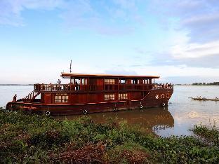 Mekong Dawn Cruise 3