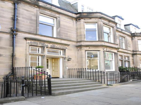 My Edinburgh Life Edinburgh