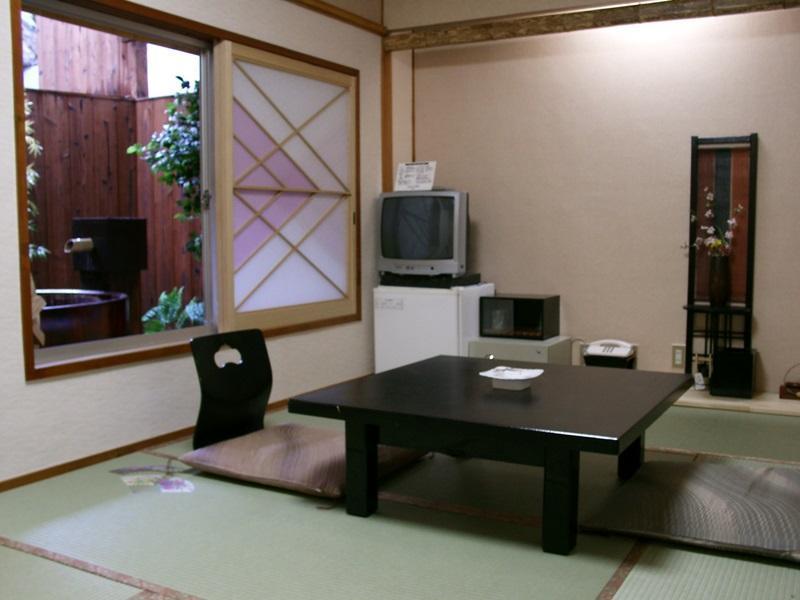 Yumeguri No Yado Matsunoya Kasen Guest House