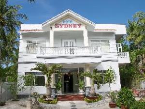 關於雪梨飯店 (Sydney Hotel)