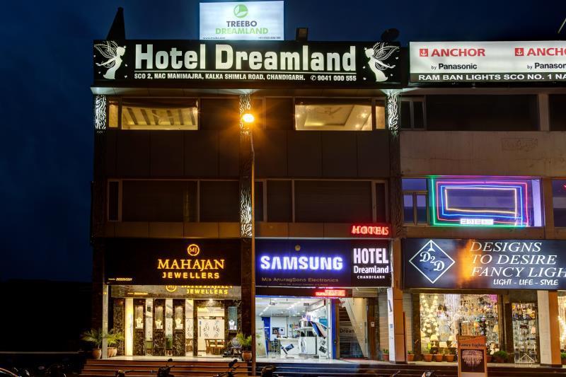 Price Hotel Dreamland Chandigarh