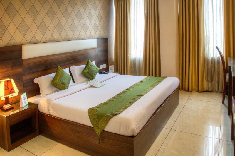 Review Hotel Dreamland Chandigarh