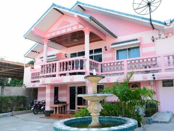 Ky Dang Resort Hua Hin
