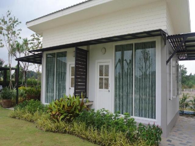 บ้านวรินทร 168 รีสอร์ท