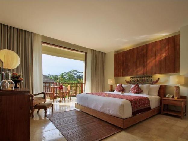 Puri Sebali Resort Ubud