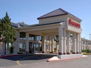 Magnuson Hotel Oklahoma City South