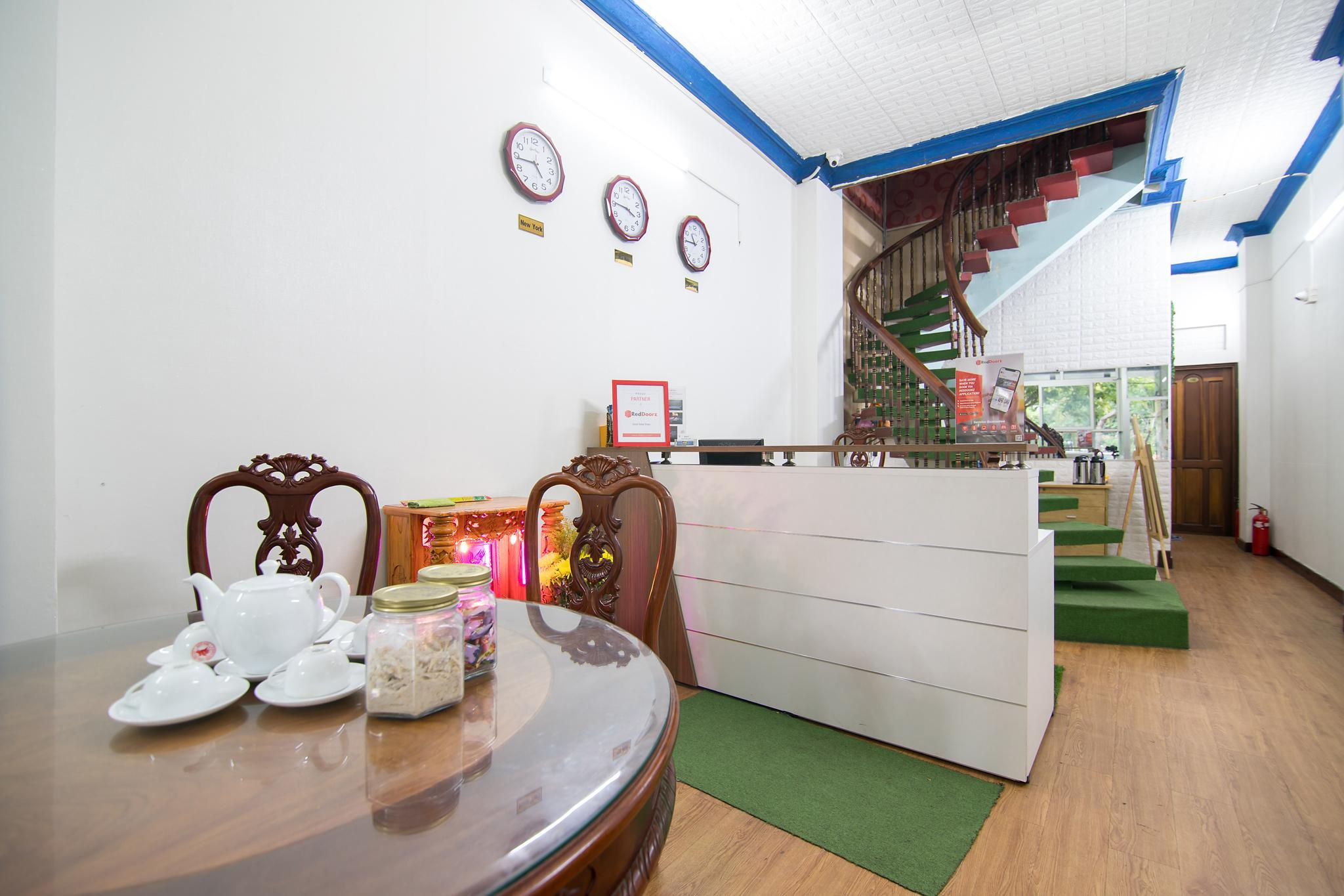 Saigon 237 Hotel